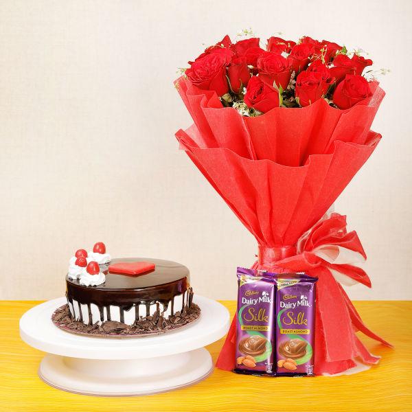Buy Gift To Win Her Heart