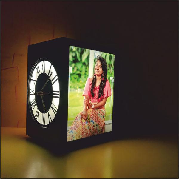 Buy Harmony Clock