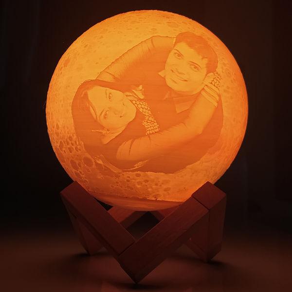 Buy Moon Love Lamp