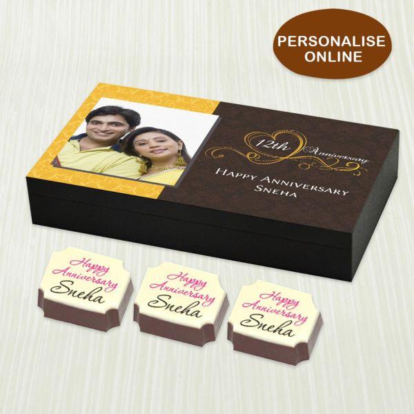 Buy True Bond Chocolate