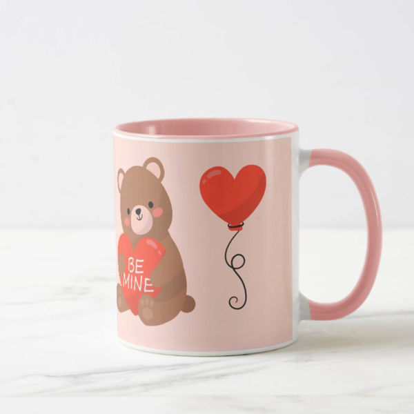 Buy Be Mine Mug