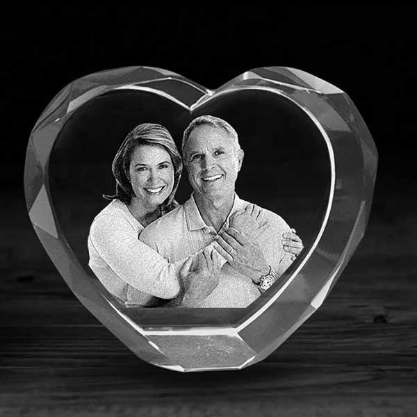Buy Heart Diamond Cut With