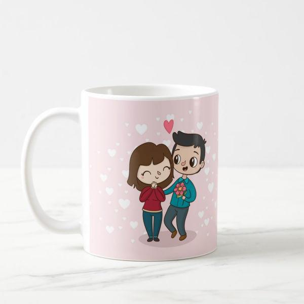 Buy Magic of Love Mug