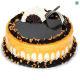 Buy Carmell Chocolate Eggless Cake