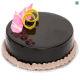 Buy Choco Valvette Eggless Cake