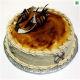 Buy Irish Coffee Eggless Cake