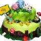 Buy Jungle Cake