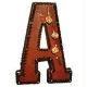 Buy Alphabet Cakes