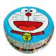Buy Doraemon cream cake