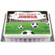 Buy Football photo cake