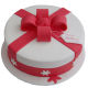 Buy Merry Christmas Gift Cake