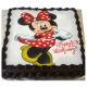 Buy Black forest photo cake