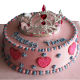 Buy Princess Cake
