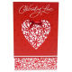 Buy Large Valentine Card