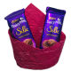 Buy 2 Cadbury Silk Chocolates