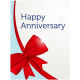 Buy Small Anniversary Greeting Card