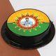 Buy Adorable Rakhi Photo Chocolate Cake