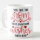 Buy Best Mom Ever Mug