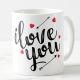 Buy I Love You Mug