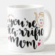 Buy Terrific Mom Mug