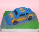 Buy Car Shape Cake