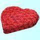 Buy Strawberry Red Rose Cake