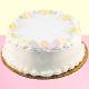 Buy Plain Vanilla Cake