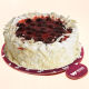 Buy Cherry Cream Gateaux Cake