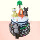 Buy Kids special jungle cake