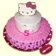 Buy Curious Kitty Cake