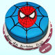 Buy Spiderman Cake