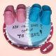 Buy Baby boy or girl cake