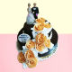 Buy Wedding Bells Cake