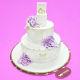 Buy LipSmacking Wedding Cake