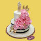 Buy Wedding Cake For Set of Two
