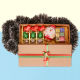 Buy A Sweet Santa Combo