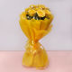 8 Yellow Roses: flowers online