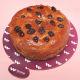 Buy Delicate Plum Cake