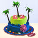 Buy Mini Beach Cake