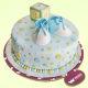Buy Baby Shoe Cake