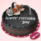 Buy Choco Chip cake for Mom