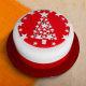Buy Christmas Tree Cake