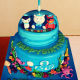 Buy Octonauts cake