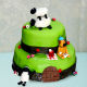 Buy Sheep 2 Tier Cake