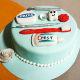 Buy Dentist Cake