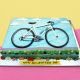 Buy Cycle Fondant Cake