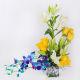 Buy Blissfull Lillies