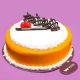 Buy Lovely Mango Cake