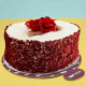 Buy Beautiful Red Velvet Cake