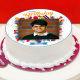 Buy Birthday Wishes Cake